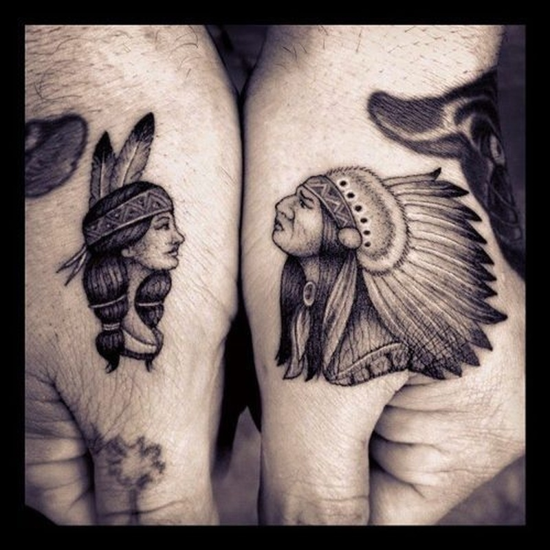 Small Indian Hand Tattoo Designs Tattoos Book 65000