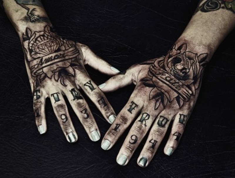 superb hand tattoo designs for men tattoos book tattoos designs. Black Bedroom Furniture Sets. Home Design Ideas