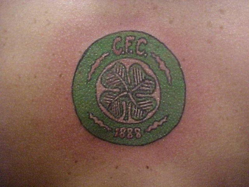 Tattoo celtic10