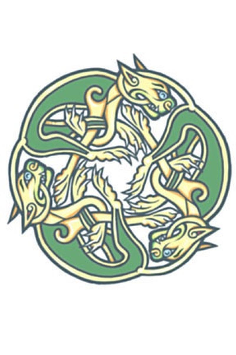 Tattoo celtic23