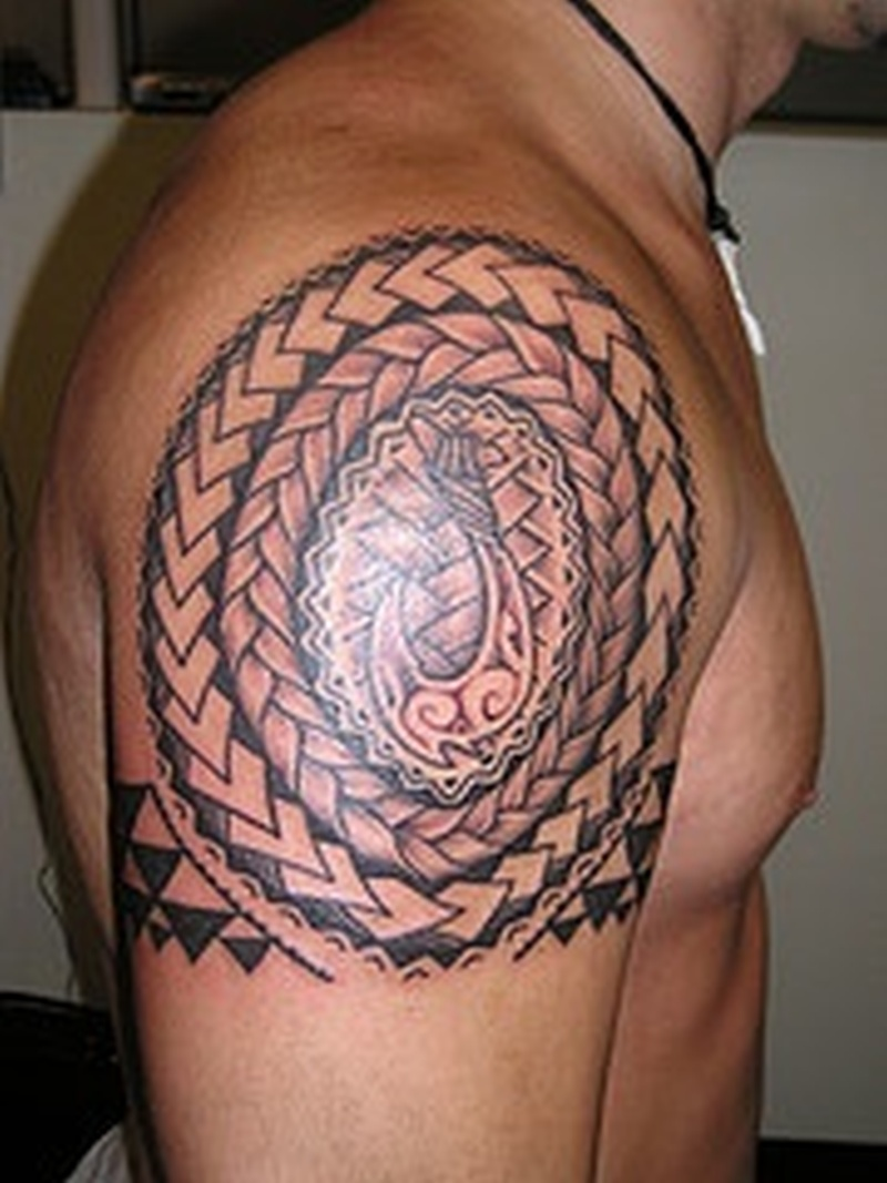 Tattoo celtic28