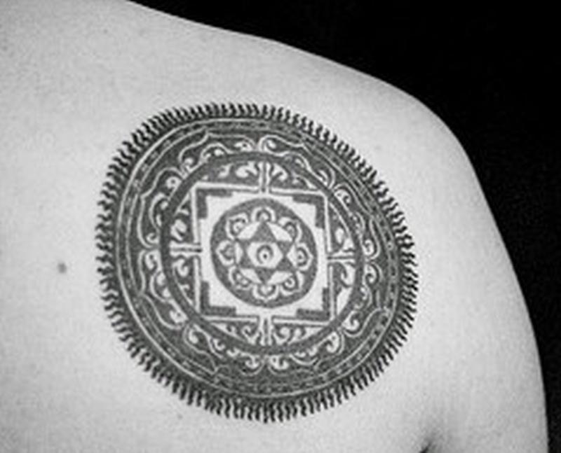 Tattoo celtic39