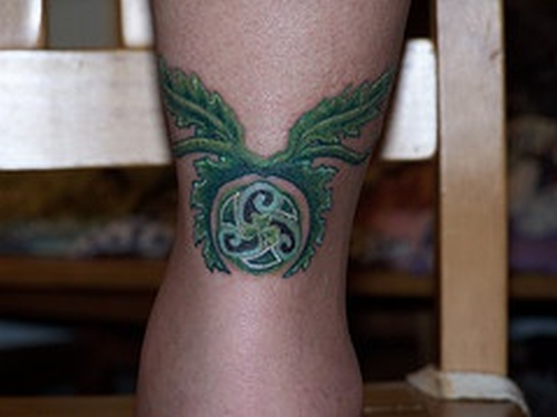 Tattoo celtic40