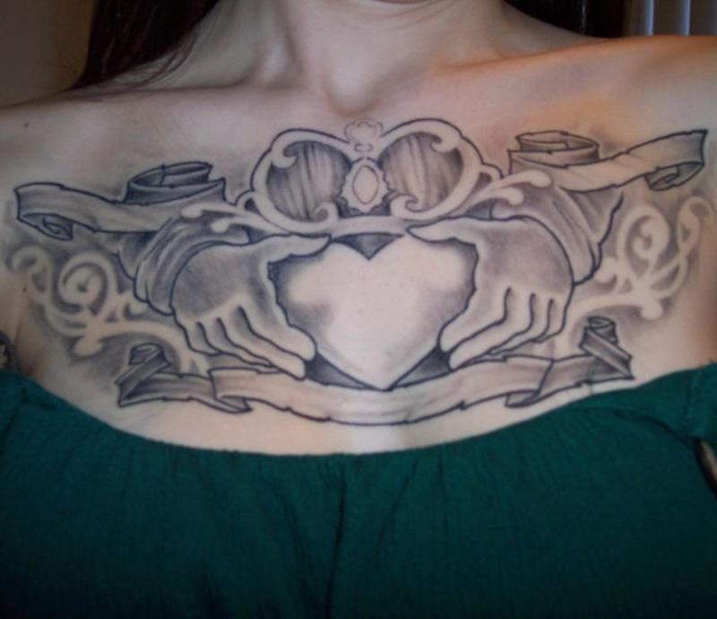 Tattoo celticfriendshiptattoo 0