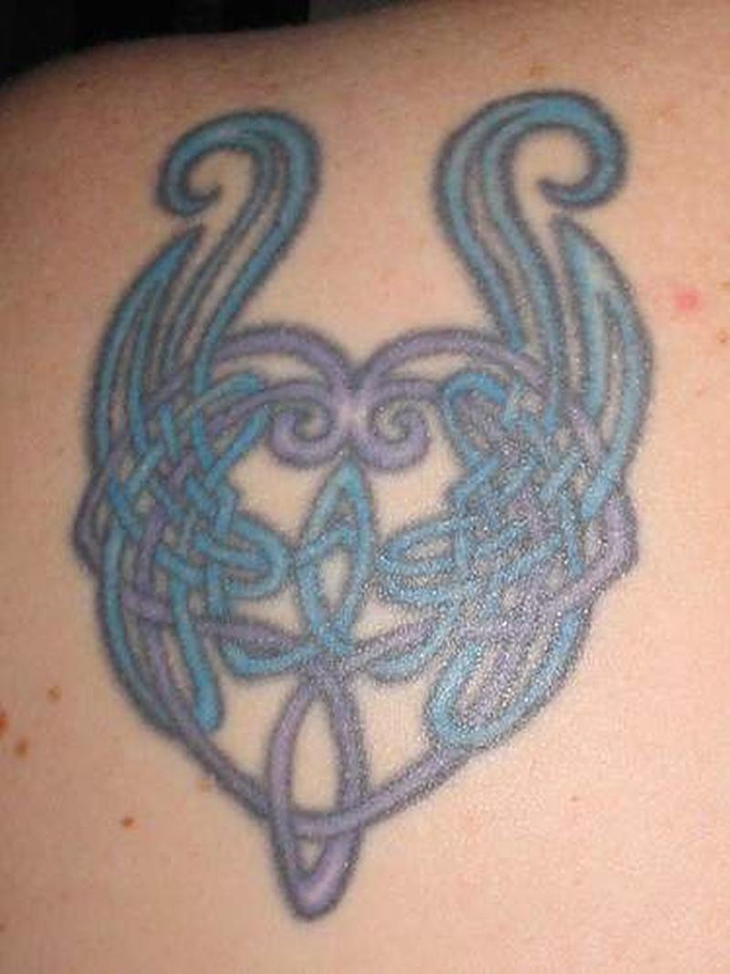 Tattoo celticloveknottattoo2 0