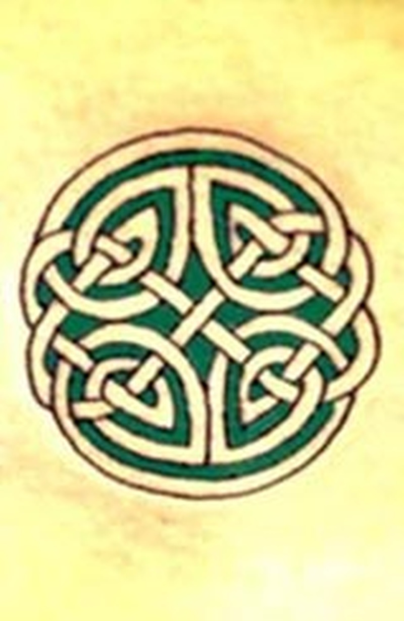 Tattoo celtictribaltattoo