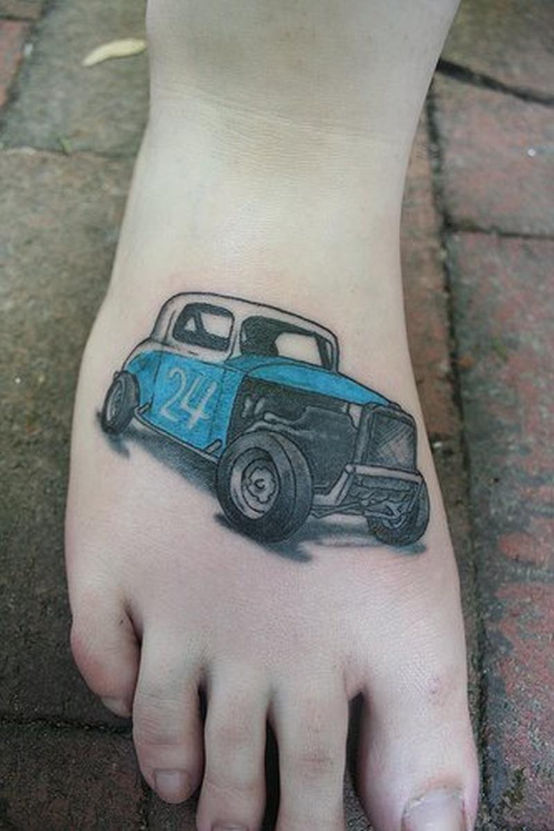 Tattoo classiccartattoo3