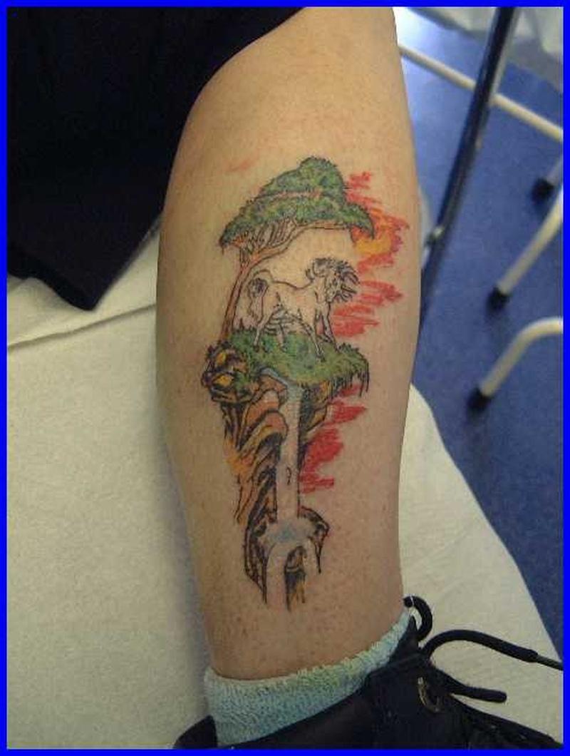 Tattoo fantasytattooart 0