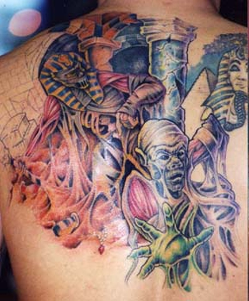 Tattoo fantasytattooart 1