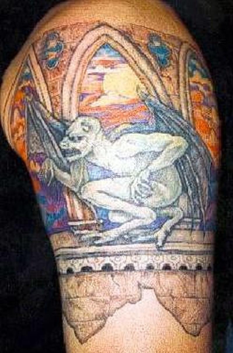 Tattoo fantasytattooart