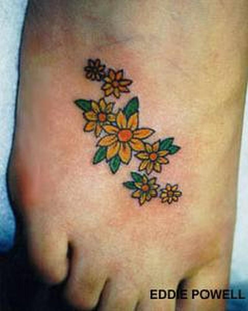 Tattoo Flowers131 Tattoos Book 65 000 Tattoos Designs