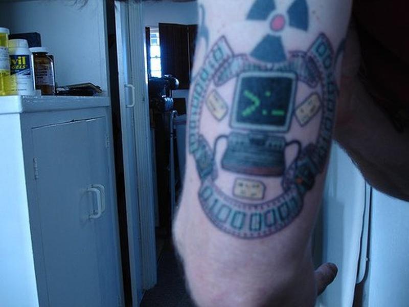 Tattoo geektat44