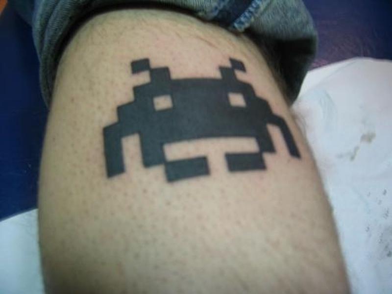 Tattoo geektat51