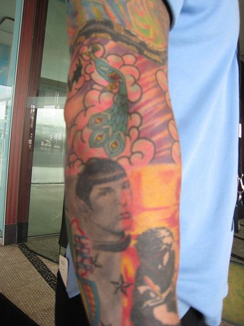 Tattoo geektattoogallery2