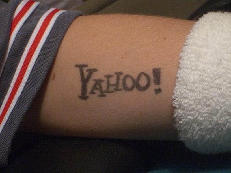 Tattoo geektattoopicture