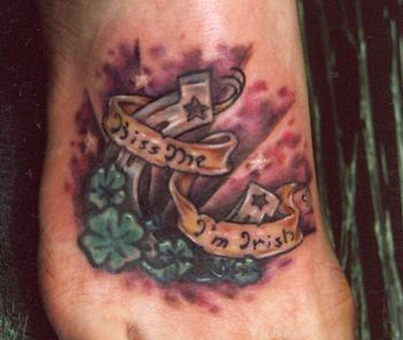 Tattoo horseshoe151
