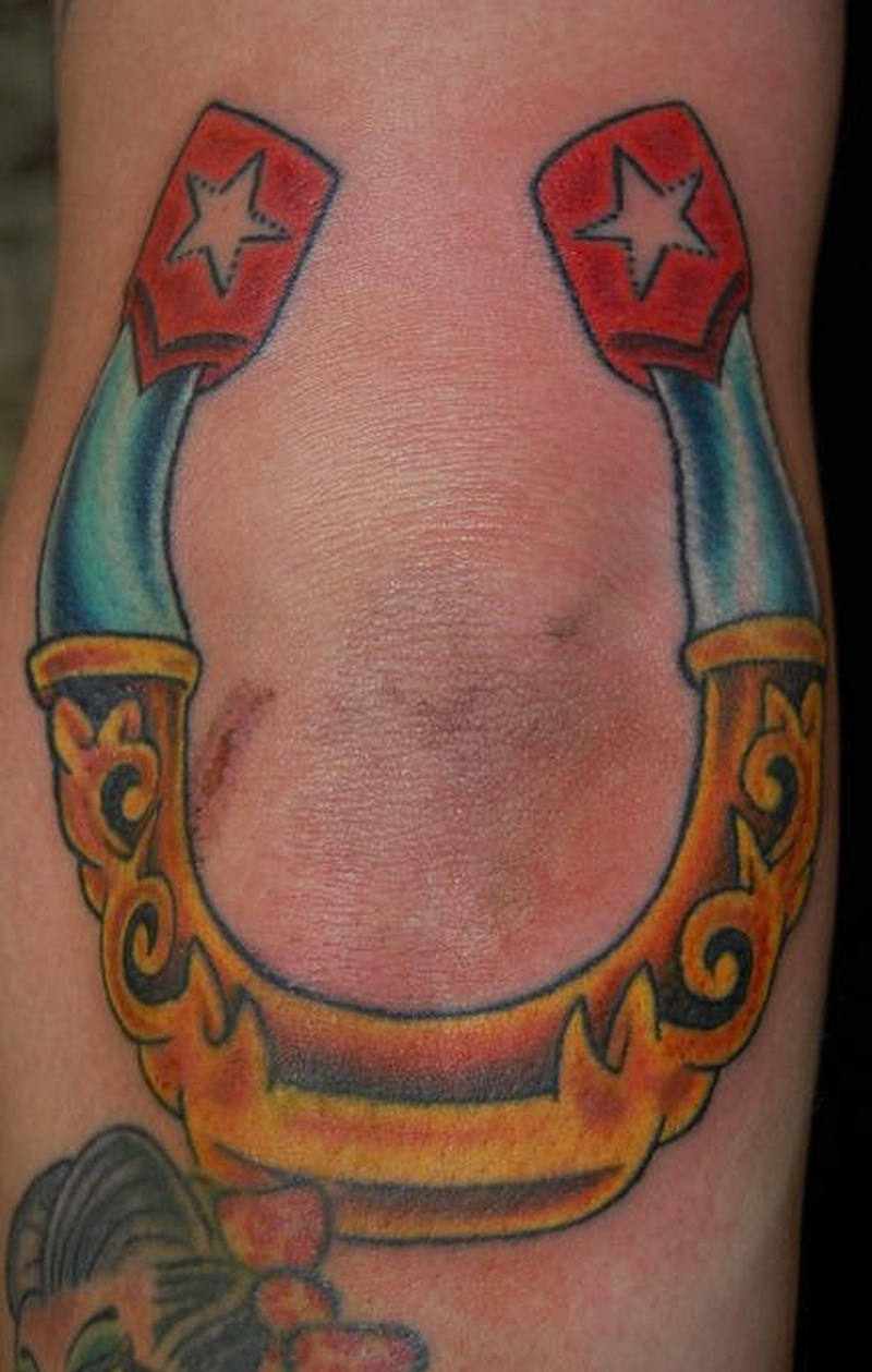 Tattoo horseshoetattoopicture