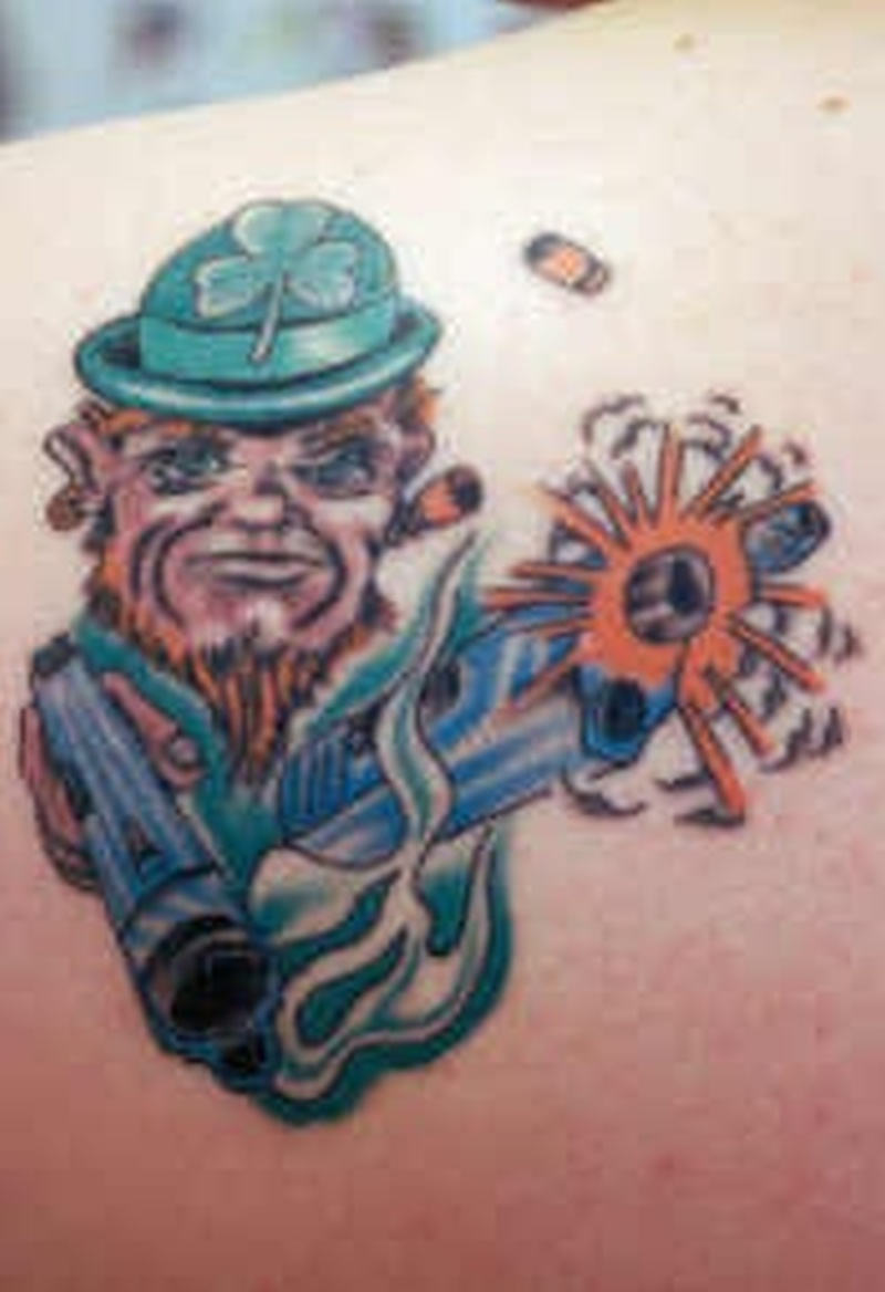 Tattoo irishceltictattoo2 0