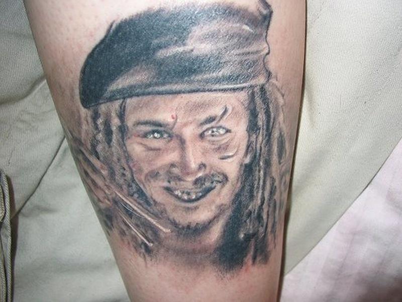 Tattoo moviestattoo