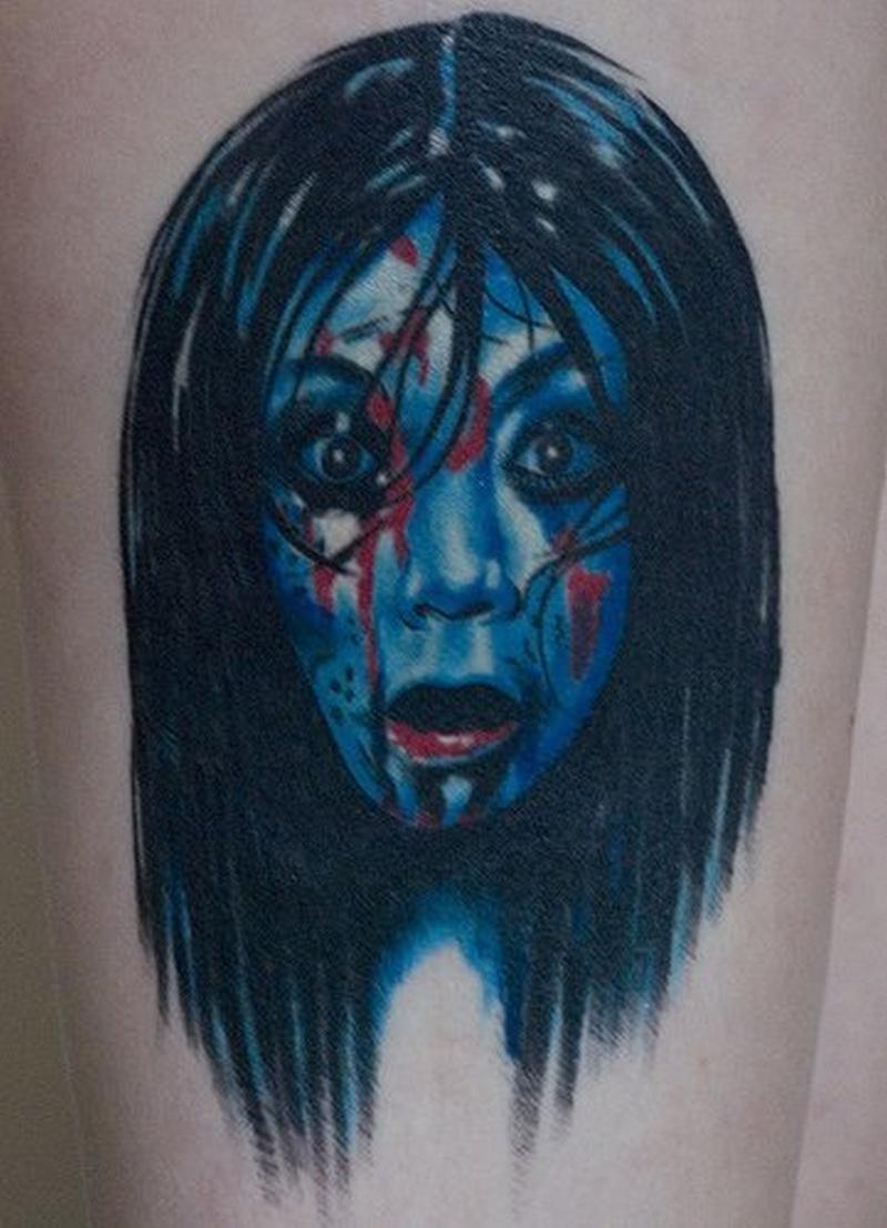 Tattoo movietat31