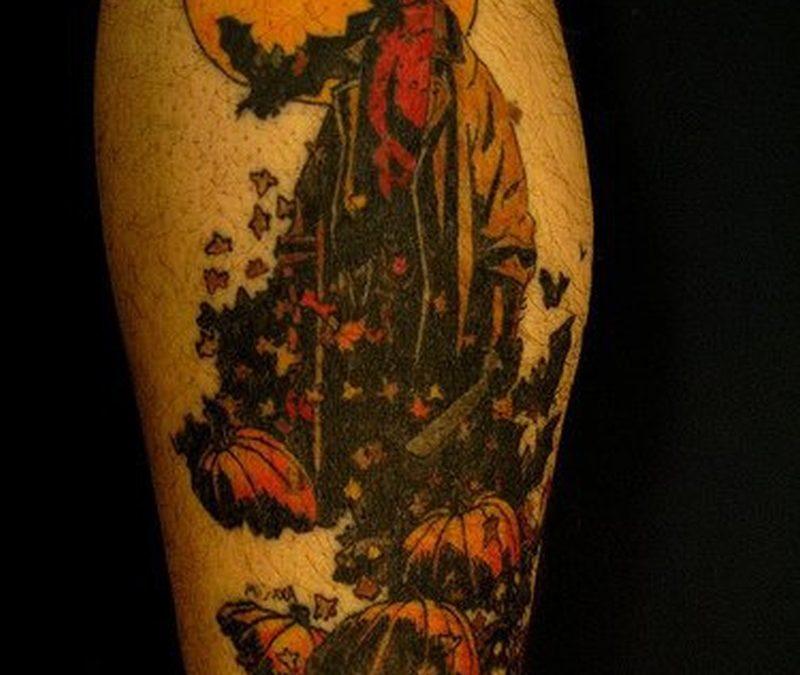 Tattoo movietat32