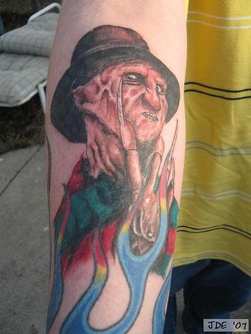 Tattoo movietat39