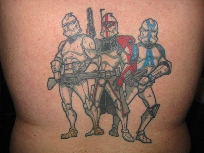 Tattoo movietat41