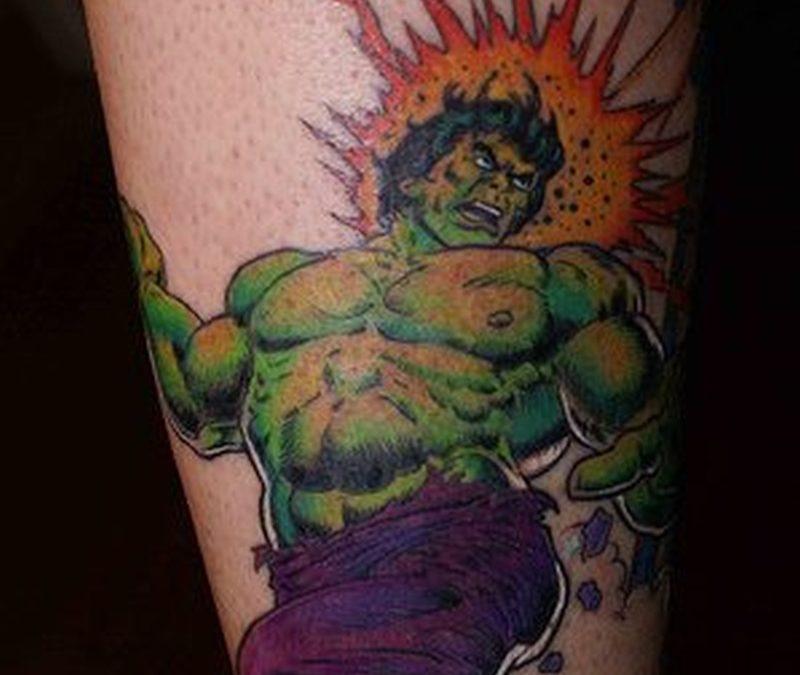 Tattoo movietat44
