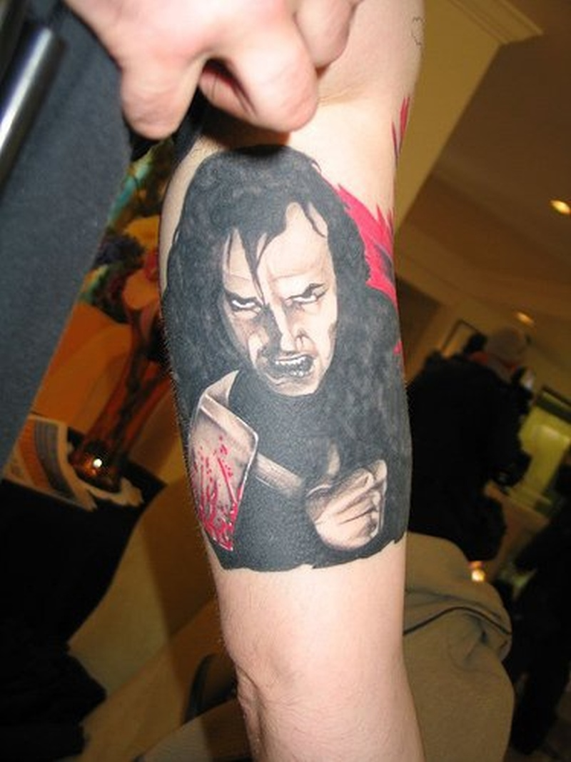 Tattoo movietat52