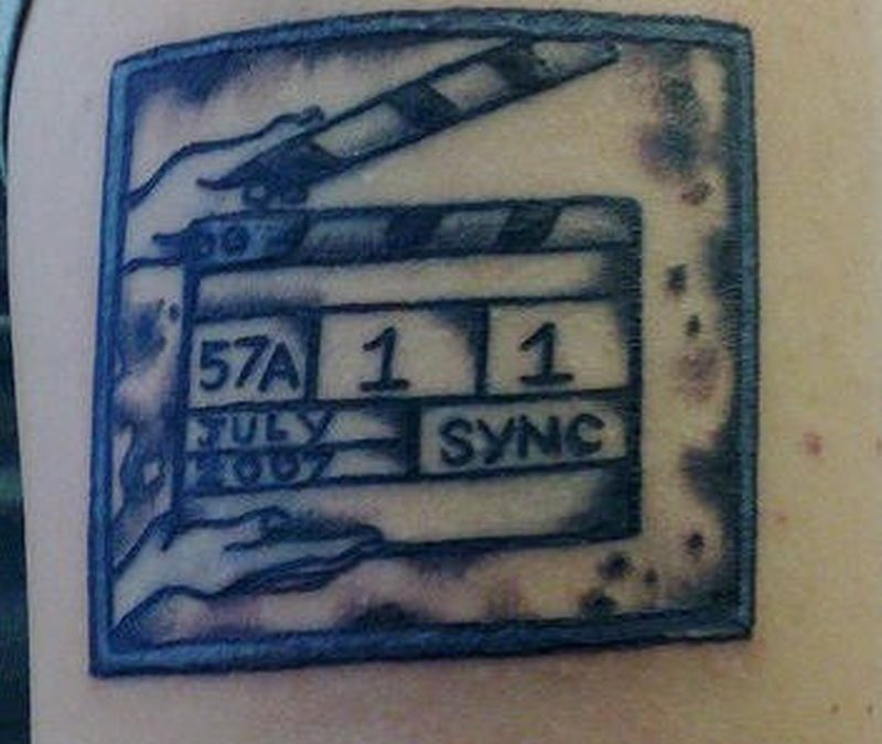 Tattoo movietattoo