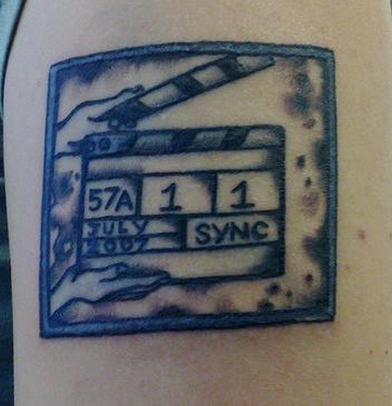 Tattoo movietattoo