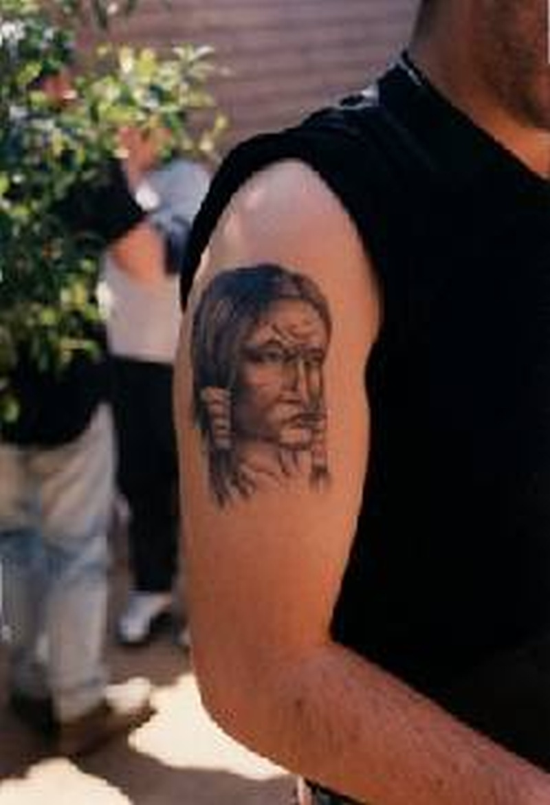 Tattoo native82