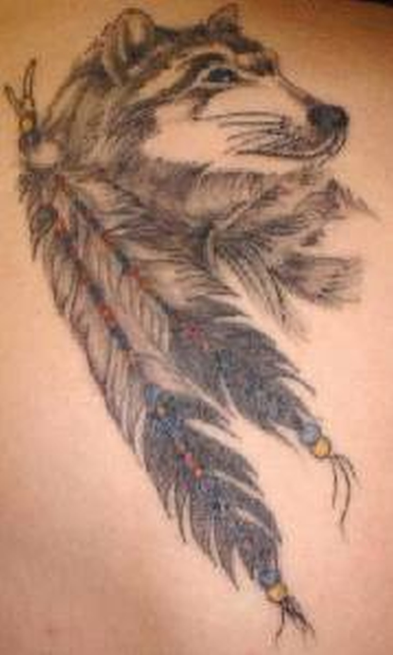 Tattoo native84