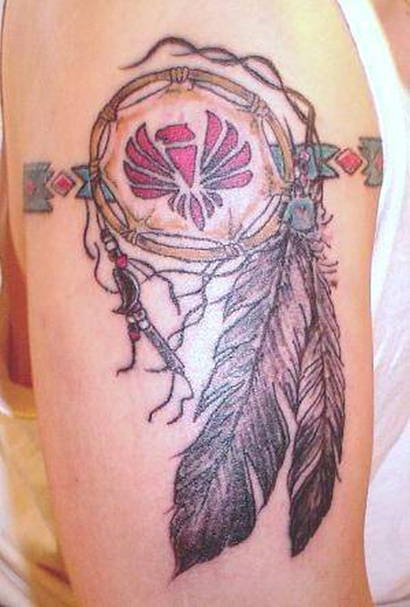 Tattoo nativetat11