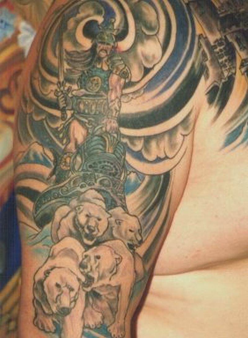 Tattoo pictureoffantasytattoo3