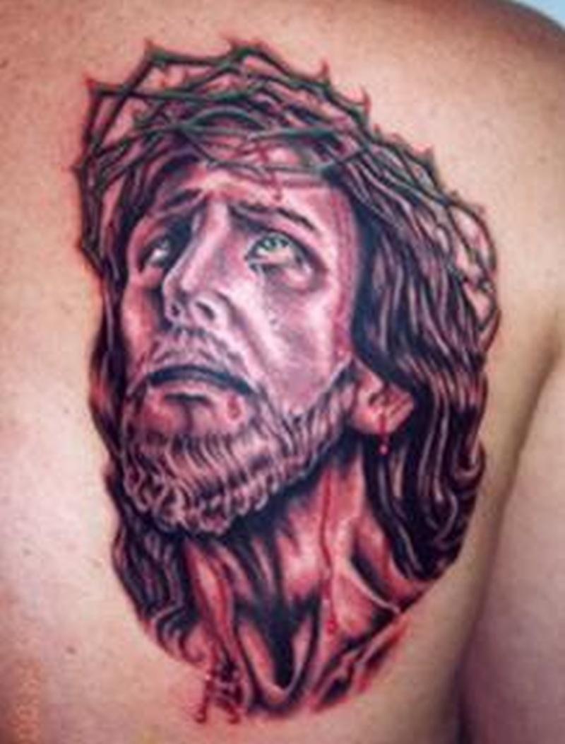 Tattoo religious83