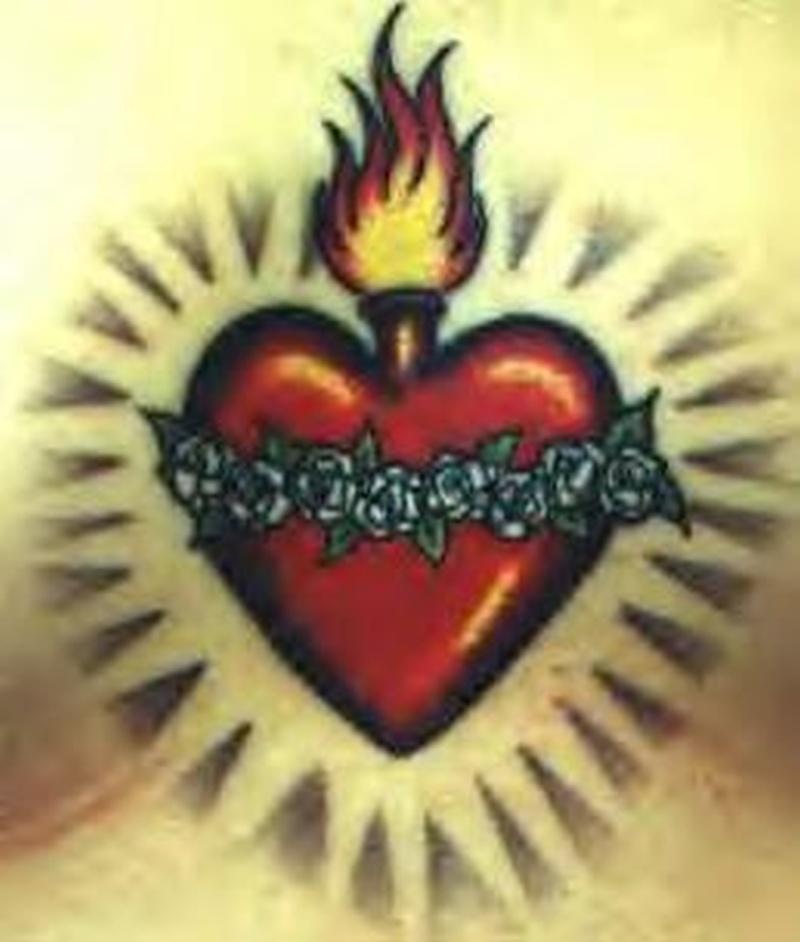 Tattoo religious87