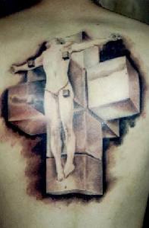 Tattoo religious98