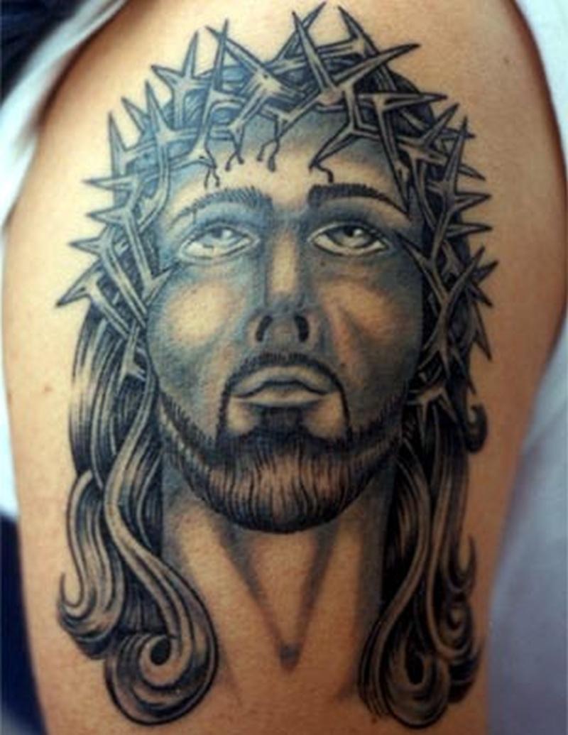 Tattoo religioustattoodesign