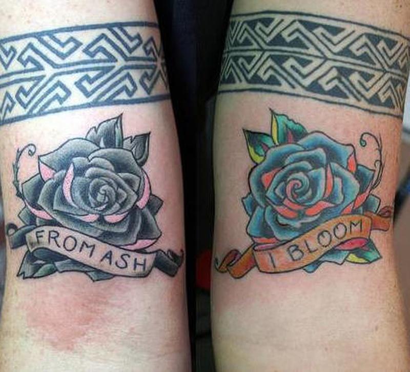 Tattoo rosestattoos