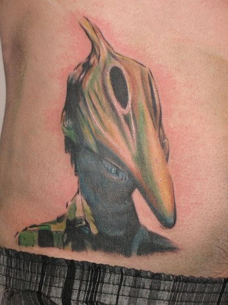 Tattoo tattoofrommovie3