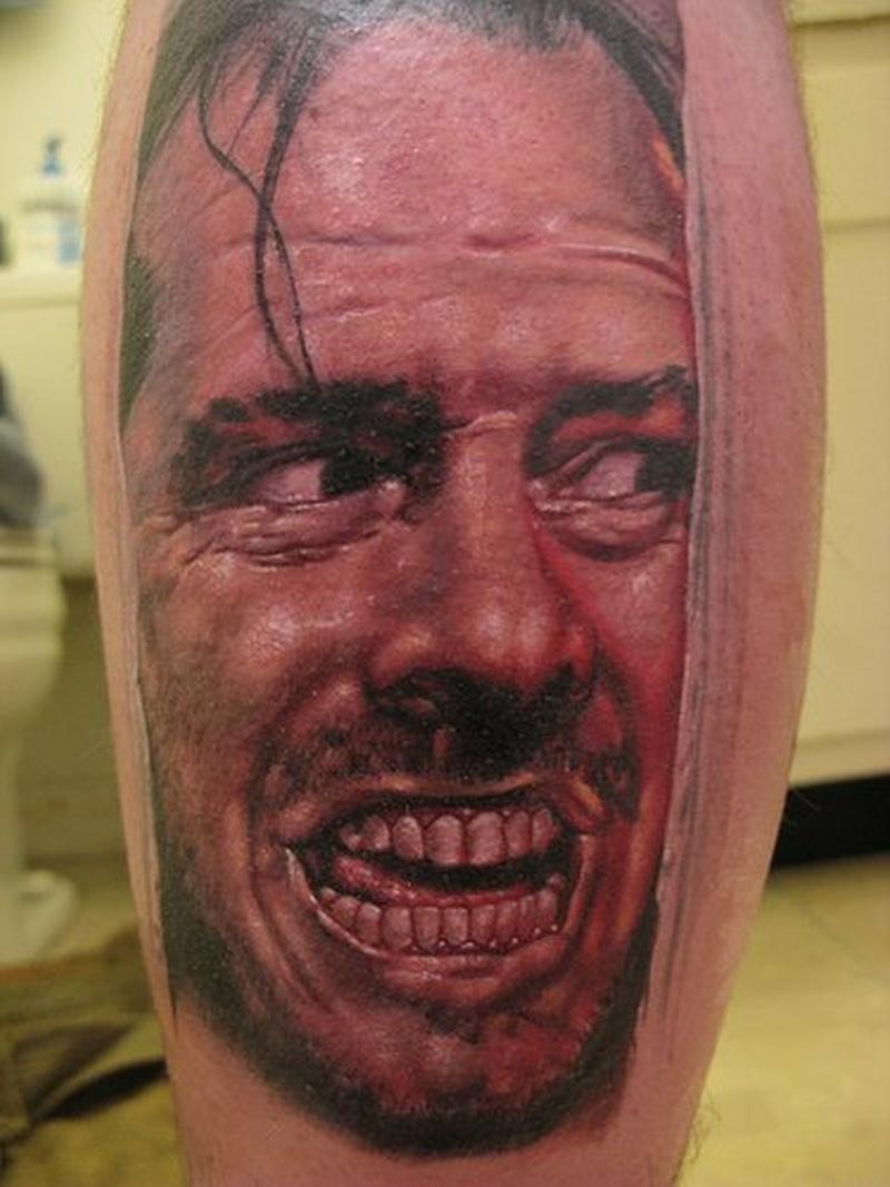 Tattoo tattooofmovie3