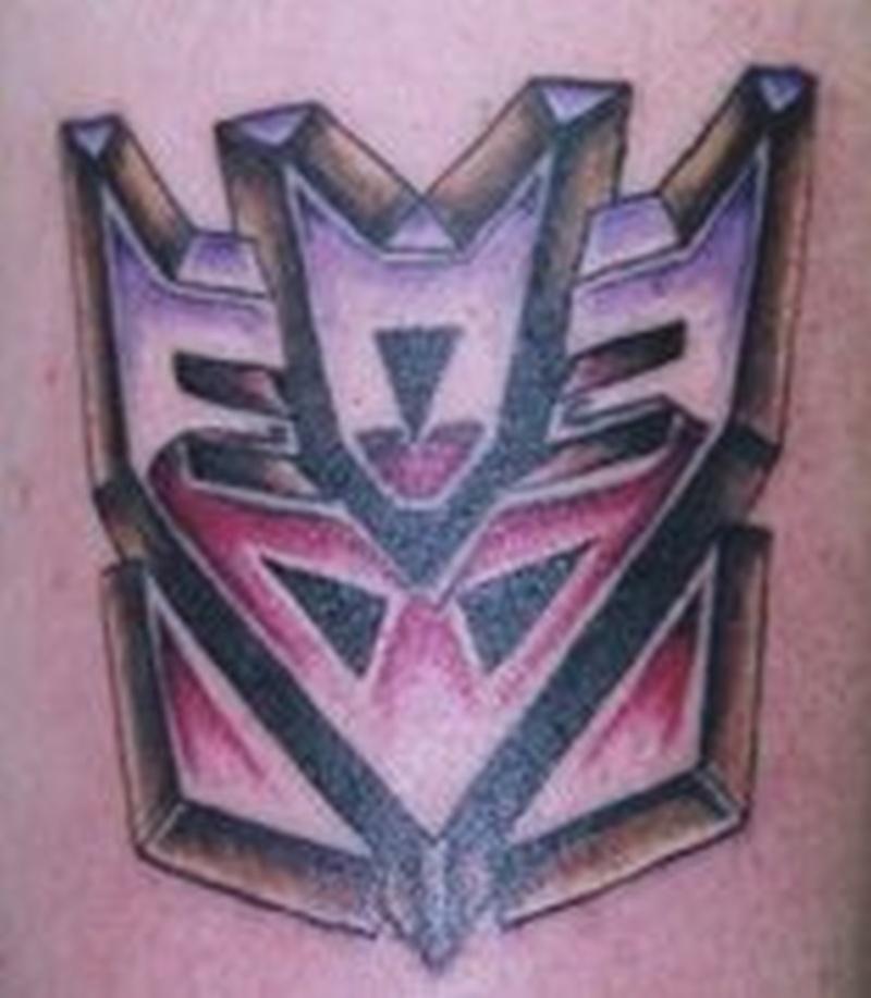 Tattoo transformersmovietattoo