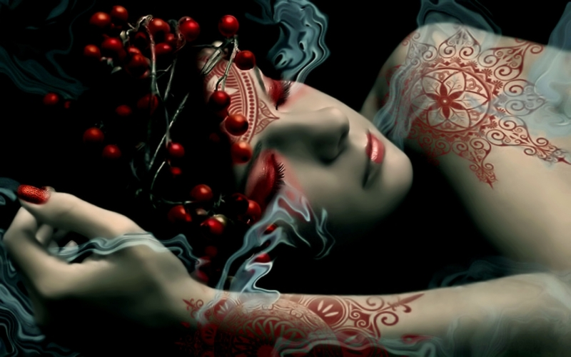 Tattoo wallpaper 17