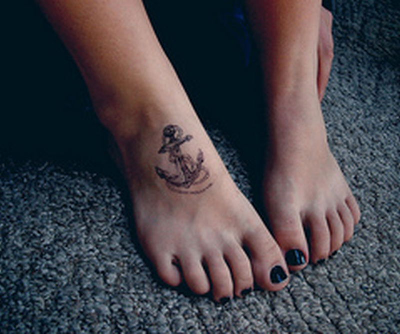 d050e4b902ca4 Sea turtle foot tattoo design - Tattoos Book - 65.000 Tattoos Designs