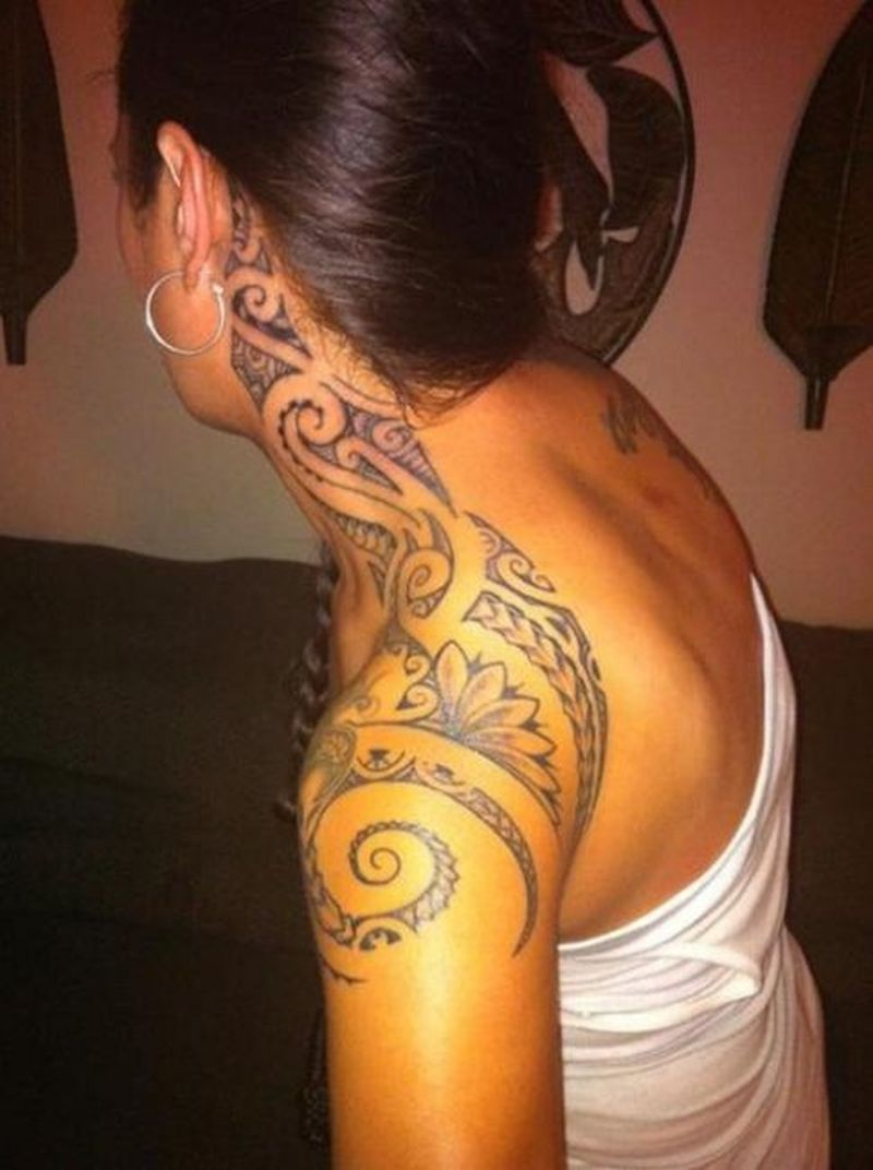 Tribal tattoo2