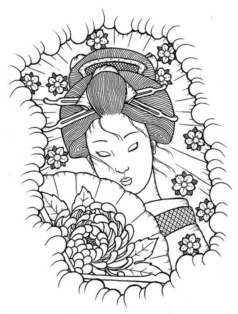 image Asian teens cherry blossom virgins