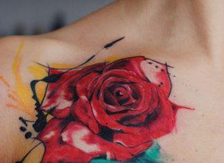 R Tattoos Book