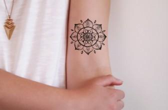 50 Extraordinary Funny Custom Temporary Tattoos – Designs & Meanings (2018)