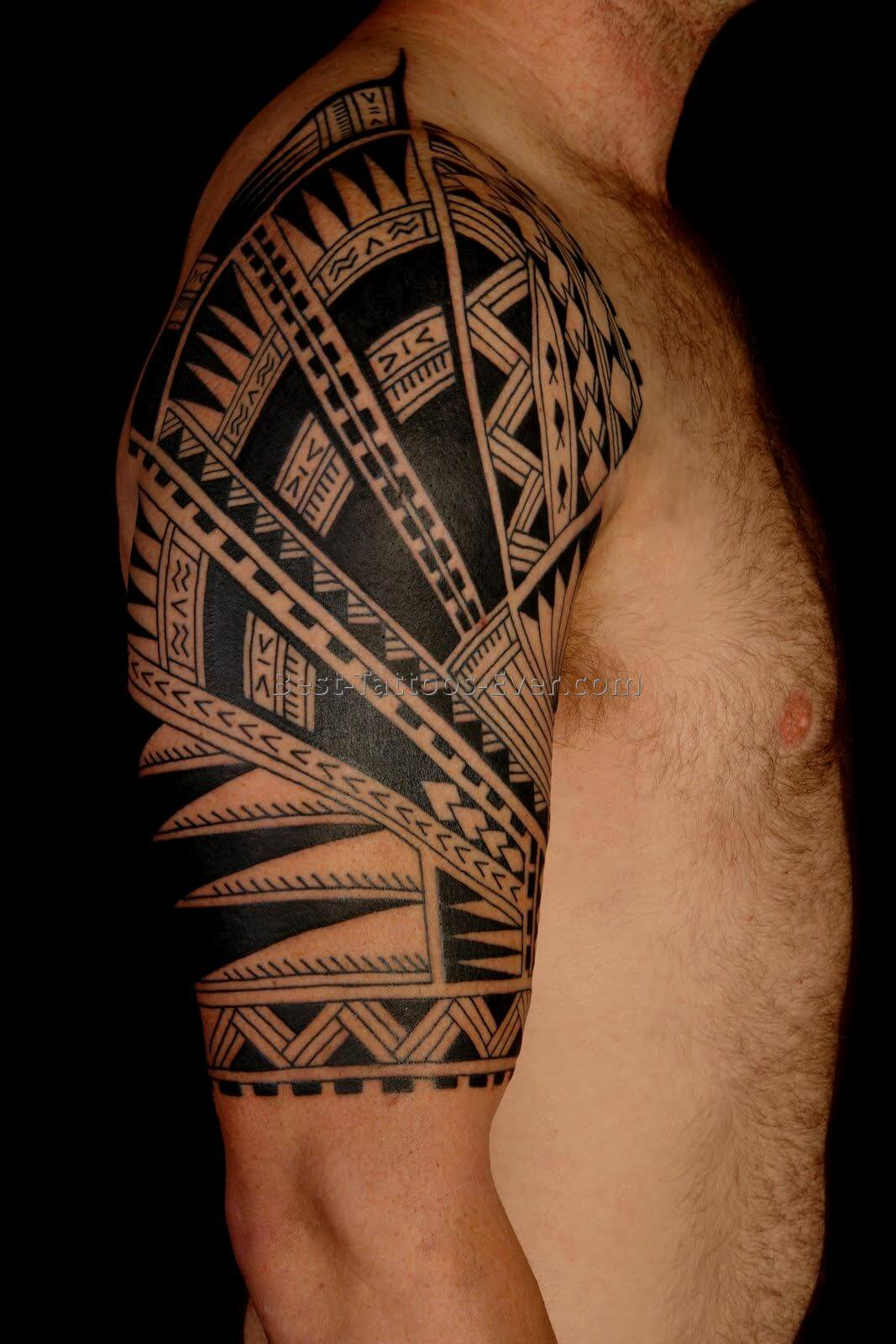 viking-tribal-tattoos